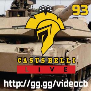 Casus belli 93