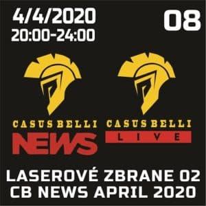 Casus belli news 08