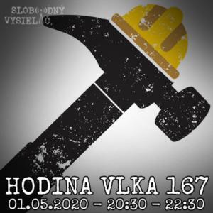 Hodina Vlka 167 (repríza)