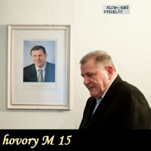 hovory M 15