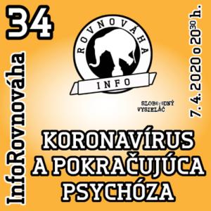 InfoRovnováha 34 (repríza)