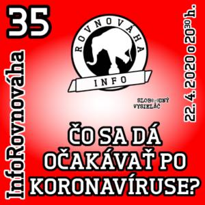 InfoRovnováha 35 (repríza)