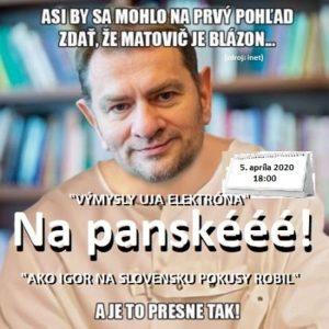Na panské 14/2020 (humoristický týždenník)