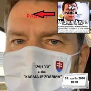 Na panské 17/2020 (humoristický týždenník) repríza