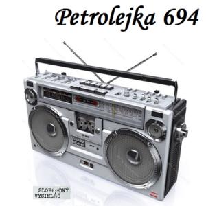 Petrolejka 694