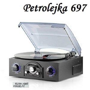 Petrolejka 697 (repríza)
