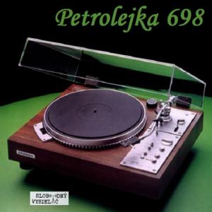 Petrolejka 698 (repríza)