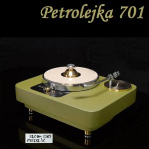 Petrolejka 701 (repríza)