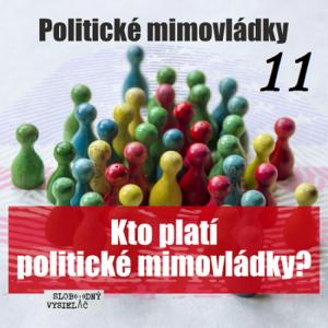 Politické mimovládky 11