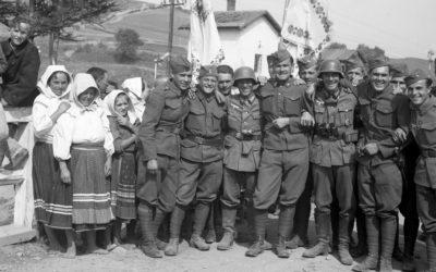 Sedem zaujímavostí, ktoré ste o druhej svetovej vojne možno nevedeli.