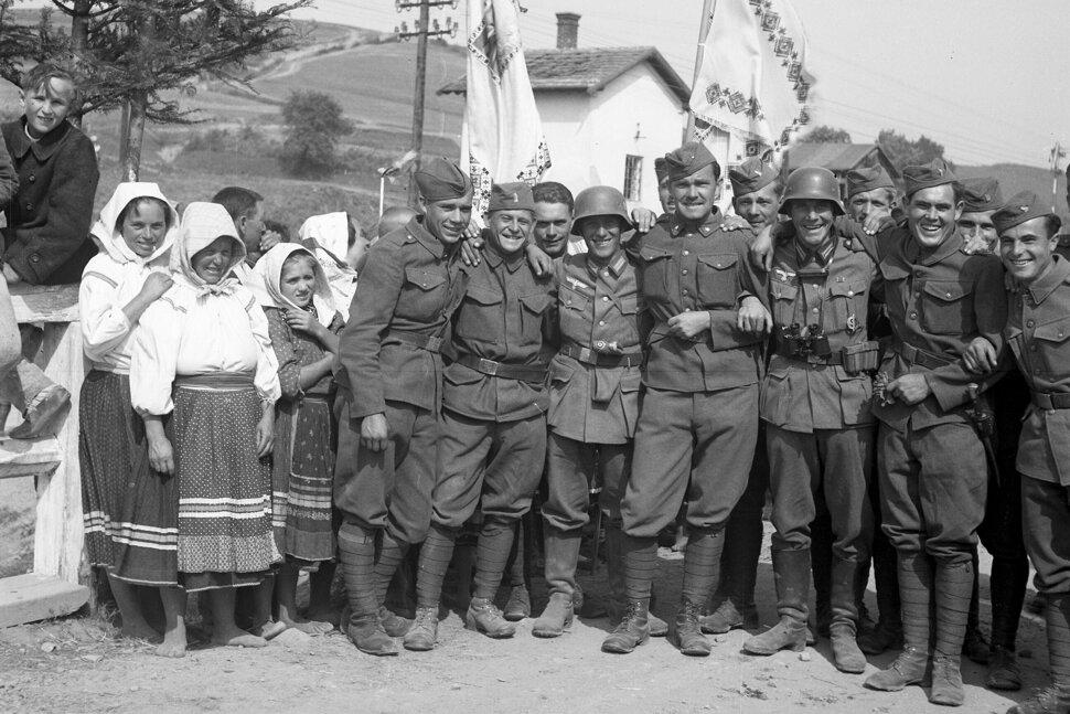 Sedem zaujímavostí, ktoré ste o druhej svetovej vojne možno nevedeli. 1