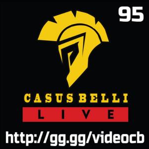 Casus belli 95 (repríza)