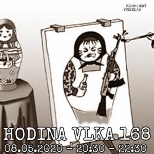 Hodina Vlka 168