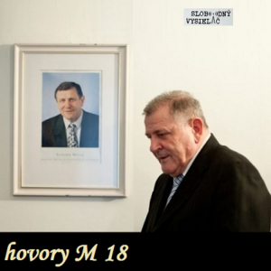 hovory M 18