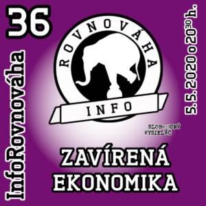 InfoRovnováha 36 (repríza)