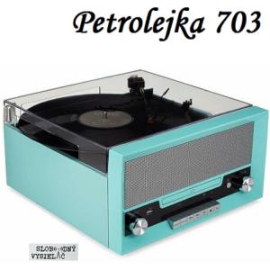 Petrolejka 703