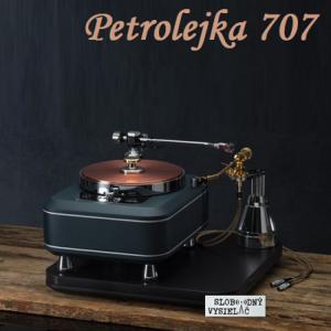 Petrolejka 707