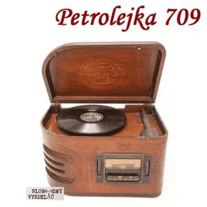 Petrolejka 709