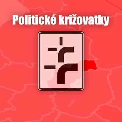 Politické križovatky 1