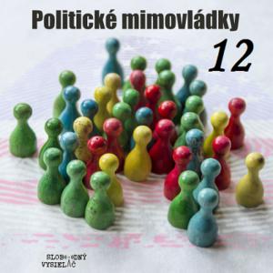 Politické mimovládky 12