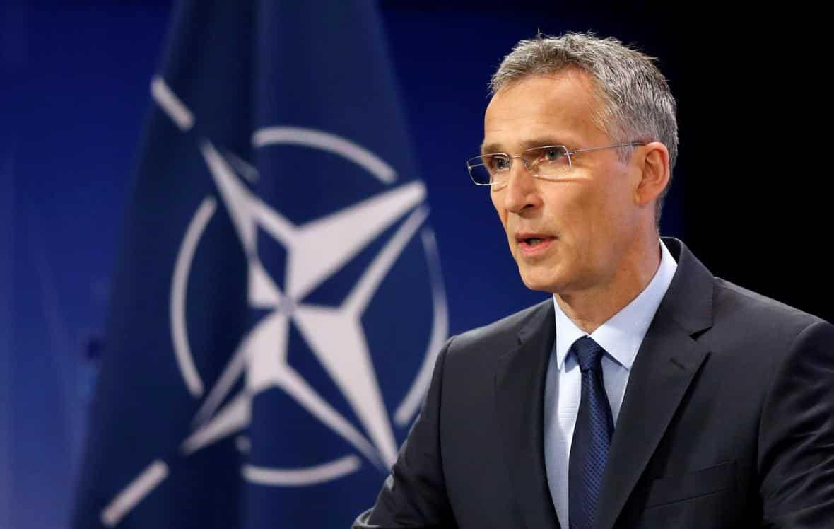 NATO kvůli Rusku posílí protiraketový a letecký arzenál. 1