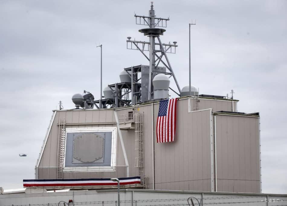 V Japonsku napokon nerozmiestnia protiraketový systém z USA. 1