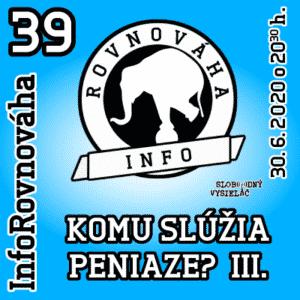 InfoRovnováha 39