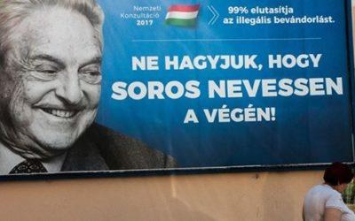 Maďarský zákon o mimovládnych organizáciách je v rozpore s právom Únie.