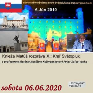 Klub národohospodárov Slovenska 70 (repríza)