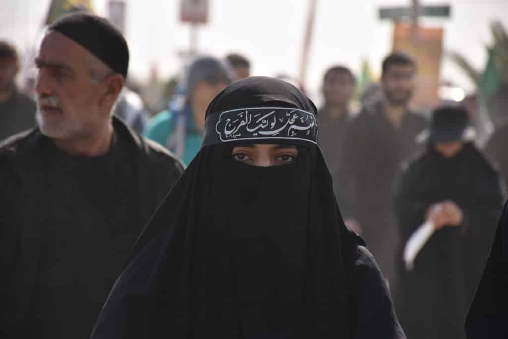 Zlučiteľnosť islamu s diverzitou? Je to ako vložiť pirane do akvária, hovorí izraelský autor. 1