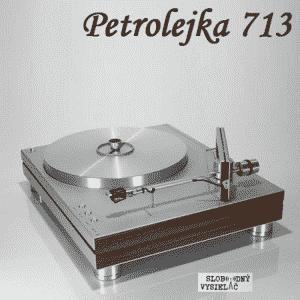 Petrolejka 713 (repríza)