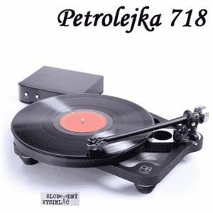 Petrolejka 718
