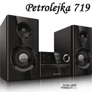 Petrolejka 719 (repríza)