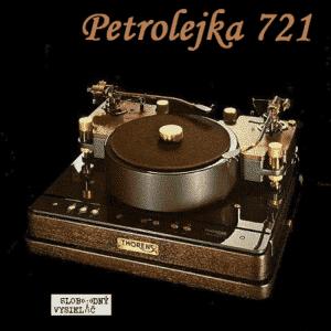 Petrolejka 721