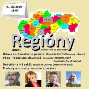Regióny 13/2020 (repríza)