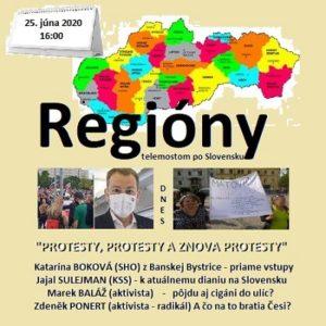 Regióny 12/2020 (repríza)