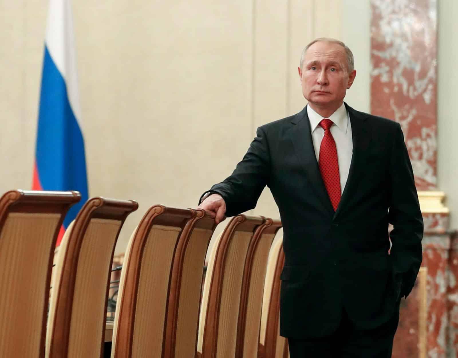 Ruskí voliči schválili zmeny ústavy, aktivisti poukazujú na nezrovnalosti. 1