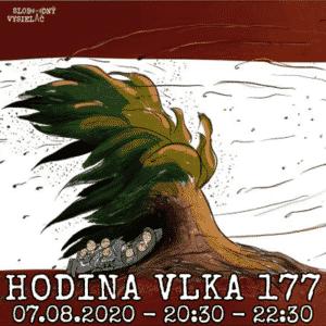 Hodina Vlka 177