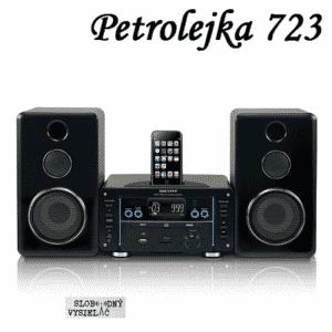 Petrolejka 723