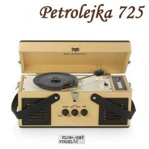 Petrolejka 725 (repríza)
