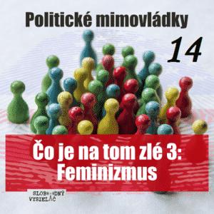 Politické mimovládky 14