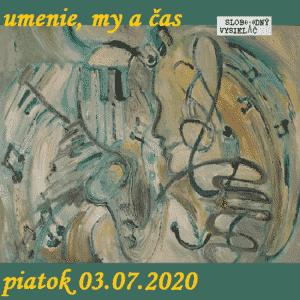Umenie, my a čas 51 (repríza)