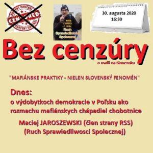 Bez cenzúry 12/2020 (repríza)