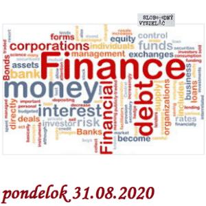 Finančné zdravie 100 (repríza)