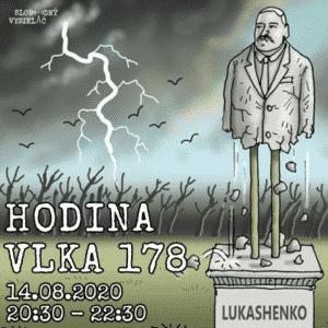 Hodina Vlka 178 (repríza)