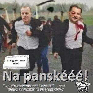 Na panské 31/2020 (humoristický týždenník)