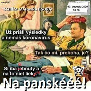 Na panské 34/2020 (humoristický týždenník)