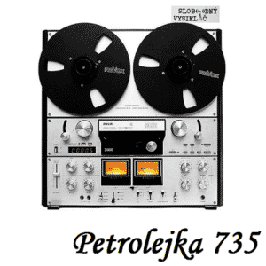 Petrolejka 735 (repríza)