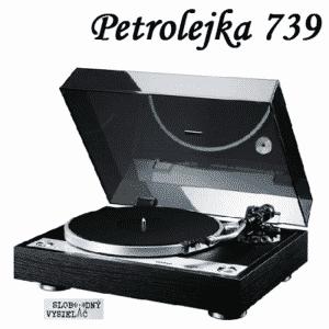 Petrolejka 739 (repríza)