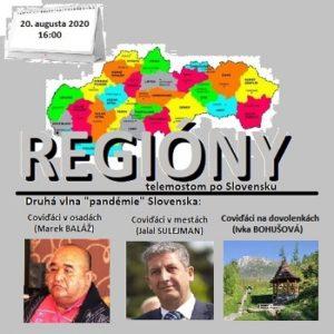 Regióny 16/2020 (repríza)